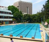 深圳大学DF15标准泳池工程