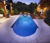 法国戴高乐整体泳池DGL-1018加勒比海系列