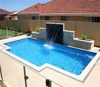 法国戴高乐整体泳池DGL-1088夏威夷风情系列