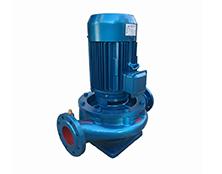 GD系列管道泵