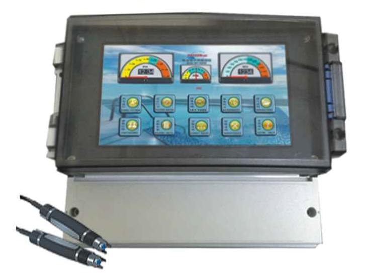 智能在线水质监控仪
