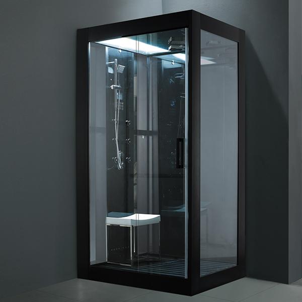 蒸汽淋浴房 M-8282