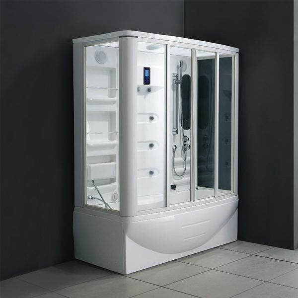 蒸汽淋浴房 M-8239