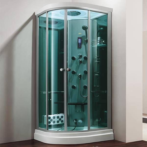 蒸汽淋浴房 M-8272